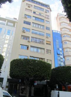 Oficina en venta en Almería, Almería, Paseo Amería, 194.200 €, 86,27 m2