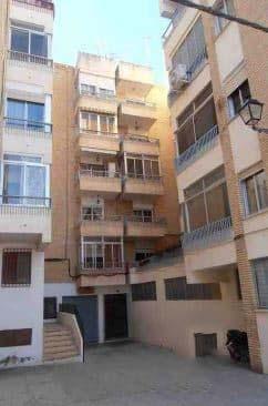 Piso en venta en Segorbe, Castellón, Calle Santo Domingo, 40.600 €, 2 habitaciones, 1 baño, 76 m2