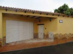 Casa en venta en Algaida, Archena, Murcia, Calle Antonete Galvez, 89.300 €, 1 habitación, 1 baño, 204 m2