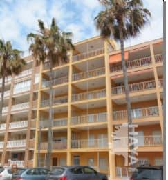 Piso en venta en Playa de Nules, Nules, Castellón, Calle Mallorca, 87.100 €, 4 habitaciones, 1 baño, 120 m2