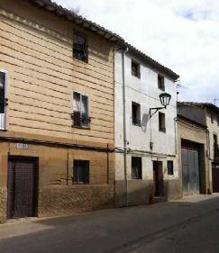 Casa en venta en Zarratón, Zarratón, La Rioja, Calle Miguel Villanueva, 64.600 €, 3 habitaciones, 1 baño, 243 m2