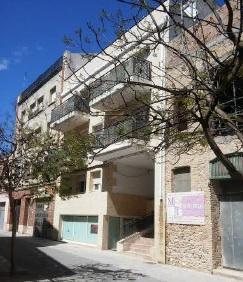 Piso en venta en Mas de Miralles, Amposta, Tarragona, Calle San Pedro, 36.518 €, 81 m2