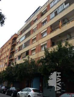 Piso en venta en Reus, Tarragona, Calle Antoni Fabra I Ribas, 46.681 €, 3 habitaciones, 1 baño, 83 m2
