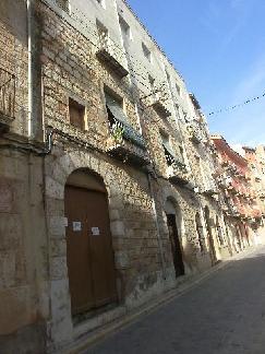 Piso en venta en Tortosa, Tarragona, Calle de Santa Anna, 36.600 €, 3 habitaciones, 1 baño, 84 m2