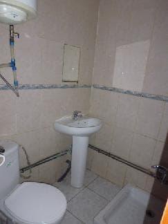 Piso en venta en La Catalana, Manresa, Barcelona, Calle Sant Pere, 34.476 €, 2 habitaciones, 1 baño, 59 m2