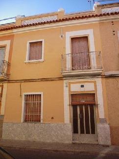 Casa en venta en Cogullada, Carcaixent, Valencia, Calle Francisco Fogues, 63.600 €, 4 habitaciones, 1 baño, 106 m2