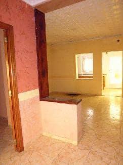 Casa en venta en Cogullada, Carcaixent, Valencia, Calle Francisco Fogues, 52.267 €, 4 habitaciones, 1 baño, 106 m2