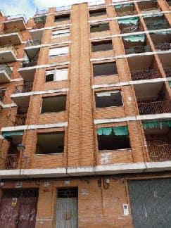 Piso en venta en Raval, Algemesí, Valencia, Avenida Rambla, 14.682 €, 2 habitaciones, 1 baño, 101 m2