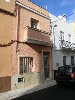 Casa en venta en Amposta, Tarragona, Calle Juan de Austria, 39.973 €, 3 habitaciones, 1 baño, 74 m2