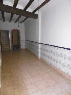 Casa en venta en Cogullada, Carcaixent, Valencia, Calle de Santa Rita 27,, 42.236 €, 5 habitaciones, 1 baño, 202 m2