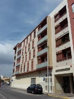 Piso en venta en Almazora/almassora, Castellón, Calle Maria Rosa Marti, 90.200 €, 2 habitaciones, 2 baños, 90 m2