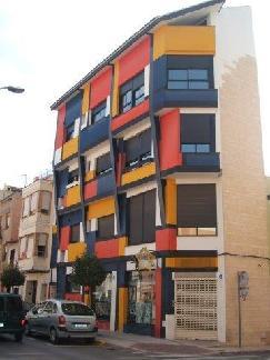 Piso en venta en Vila-real, Castellón, Calle Juan Bautista Llorens, 195.000 €, 3 habitaciones, 2 baños, 139 m2
