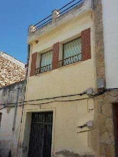 Casa en venta en Sant Jordi/san Jorge, Castellón, Calle Sol, 31.100 €, 3 habitaciones, 2 baños, 108 m2