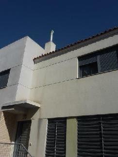 Casa en venta en Alquerías del Niño Perdido, Castellón, Calle Jose Izquierdo, 123.000 €, 4 habitaciones, 2 baños, 172 m2