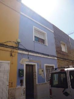 Casa en venta en Carcaixent, Valencia, Calle de Les Basses de Bosca, 35.392 €, 3 habitaciones, 1 baño, 96 m2