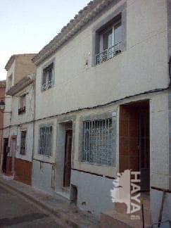 Casa en venta en Tobarra, Albacete, Calle Arrabal, 35.400 €, 4 habitaciones, 1 baño, 202 m2