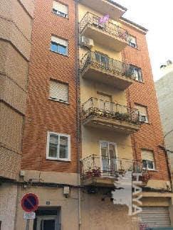 Piso en venta en Albacete, Albacete, Calle Daoiz, 72.000 €, 3 habitaciones, 1 baño, 102 m2