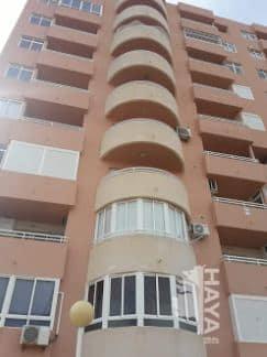 Piso en venta en Cartagena, Murcia, Calle Río Genil, 83.800 €, 2 habitaciones, 1 baño, 67 m2