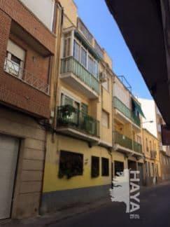 Piso en venta en Villena, Alicante, Calle Menendez Pelayo, 37.000 €, 2 habitaciones, 1 baño, 90 m2