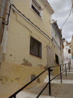 Piso en venta en Isso, Hellín, Albacete, Calle Olvido, 19.000 €, 1 baño, 72 m2