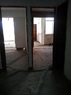Piso en venta en Freixeiro, Narón, A Coruña, Calle Villadoniga, 79.642 €, 3 habitaciones, 1 baño, 138 m2
