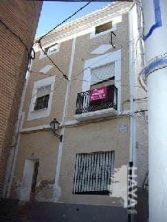 Casa en venta en Cañada de Agra, Hellín, Albacete, Calle Cantarerías, 31.620 €, 5 habitaciones, 1 baño, 174 m2