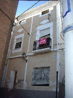 Casa en venta en Cañada de Agra, Hellín, Albacete, Calle Cantarerías, 16.705 €, 5 habitaciones, 1 baño, 174 m2