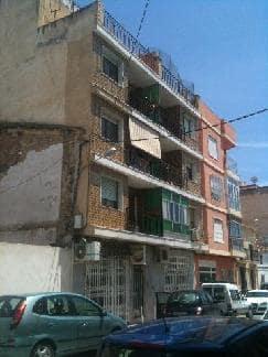 Piso en venta en L´asil, Albox, Almería, Calle Ancha, 67.936 €, 3 habitaciones, 1 baño, 81 m2