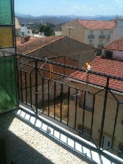 Piso en venta en Piso en Albox, Almería, 67.936 €, 3 habitaciones, 1 baño, 81 m2
