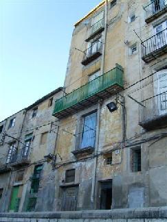 Piso en venta en Tortosa, Tarragona, Calle Costa de Capellanes, 24.300 €, 2 habitaciones, 1 baño, 90 m2