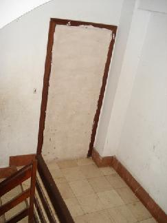 Piso en venta en Raval, Algemesí, Valencia, Calle Raval de San Roc, 37.835 €, 4 habitaciones, 1 baño, 111 m2