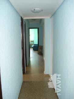Piso en venta en La Saidia, Valencia, Valencia, Calle Juan Castello, 71.991 €, 4 habitaciones, 1 baño, 89 m2