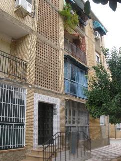 Piso en venta en Bailén, Jaén, Avenida Historiador Rus de la Puerta, 23.206 €, 3 habitaciones, 1 baño, 98 m2
