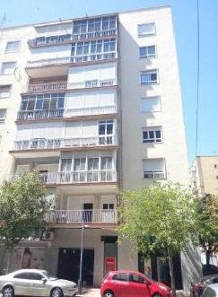 Piso en venta en Diputación de Cartagena Casco, Cartagena, Murcia, Calle Juan Fernandez, 102.000 €, 3 habitaciones, 1 baño, 116 m2
