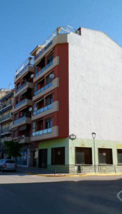 Local en venta en Bailén, Jaén, Calle Sevilla, 175.870 €, 172 m2