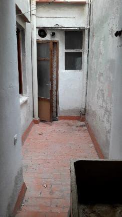 Piso en venta en Poblados Marítimos, Burriana, Castellón, Calle Cardenal Cisneros, 30.296 €, 3 habitaciones, 1 baño, 84 m2