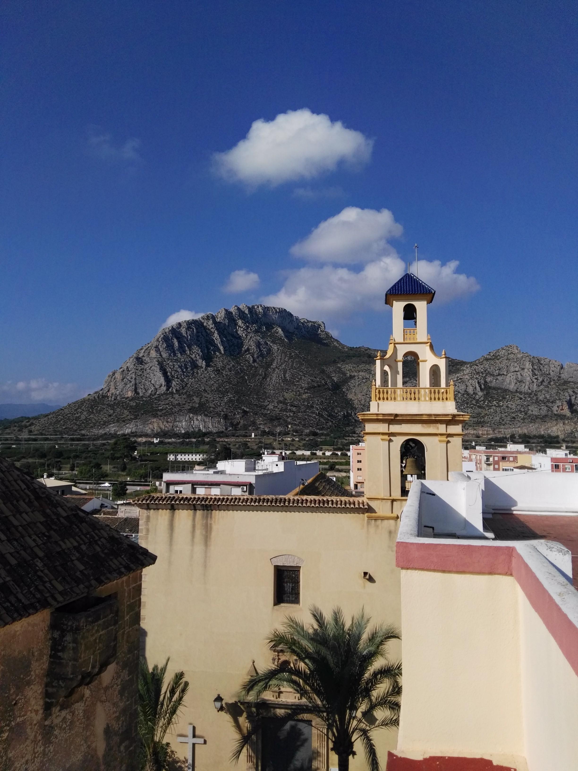 Piso en venta en El Verger, Alicante, Calle Abadía, 60.000 €, 3 habitaciones, 1 baño, 99 m2