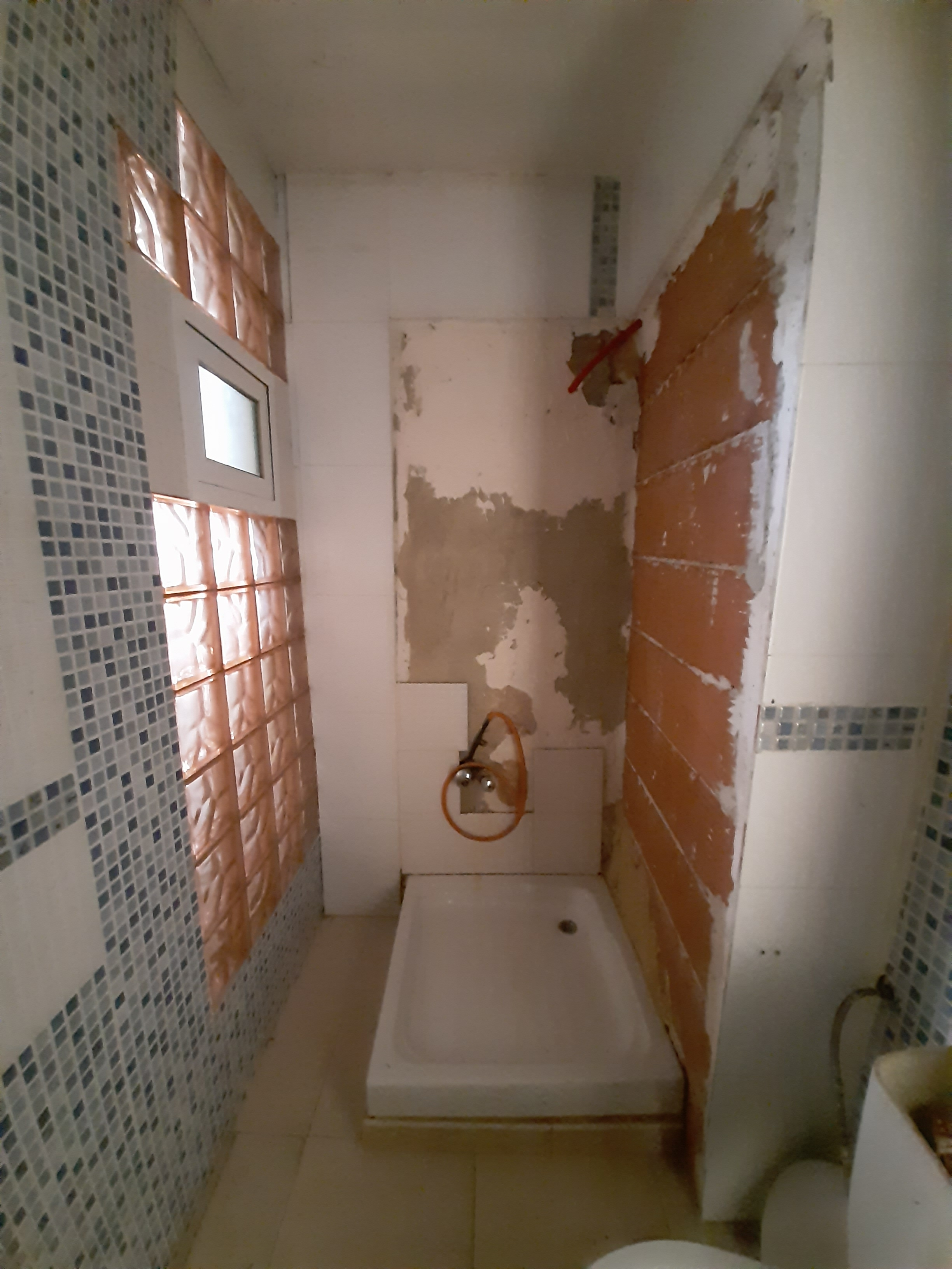 Piso en venta en Els Tolls - Imalsa, Benidorm, Alicante, Avenida de Inglaterra, 58.000 €, 1 baño, 46 m2