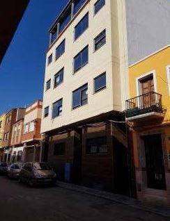Piso en venta en Playa de Chilches, Chilches/xilxes, Castellón, Calle Valencia, 48.800 €, 2 habitaciones, 2 baños, 91 m2