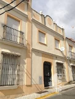 Parking en venta en Posadas, Córdoba, Avenida Conde de Vallellano, 8.000 €, 24 m2
