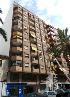 Piso en venta en Villena, Alicante, Calle Ruperto Chapi, 95.400 €, 4 habitaciones, 2 baños, 164 m2