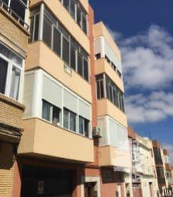 Piso en venta en Chiclana de la Frontera, Cádiz, Calle Luis Coloma, 66.983 €, 3 habitaciones, 1 baño, 86 m2