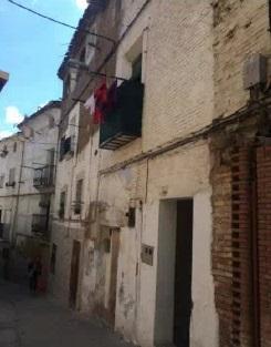 Casa en venta en Quel, Autol, La Rioja, Calle Hombría, 12.470 €, 2 habitaciones, 1 baño, 105 m2