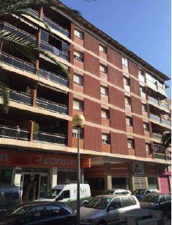 Piso en venta en Dénia, Alicante, Paseo del Saladar, 135.000 €, 4 habitaciones, 2 baños, 130 m2