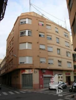 Piso en venta en Burriana, Castellón, Calle Soledad, 31.000 €, 3 habitaciones, 1 baño, 82 m2