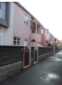Casa en venta en Ofra-costa Sur, Santa Cruz de Tenerife, Santa Cruz de Tenerife, Calle Senda de los Pasitos, 112.000 €, 3 habitaciones, 2 baños, 159 m2