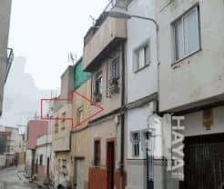 Casa en venta en Algeciras, Cádiz, Calle Teruel, 35.000 €, 1 baño, 74 m2