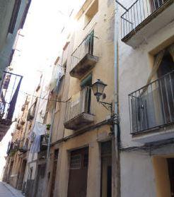 Piso en venta en Valls, Tarragona, Calle Santa Marina, 49.400 €, 2 habitaciones, 2 baños, 210 m2