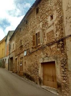 Casa en venta en Artà, Baleares, Calle Pitxol, 97.400 €, 2 habitaciones, 1 baño, 203 m2