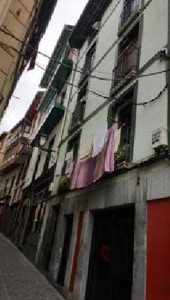 Piso en venta en Mutriku, Guipúzcoa, Calle Erdiko Kalea, 95.500 €, 73 m2
